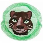 Bob enfant - Jaguar vert - Coq en Pâte