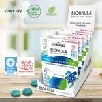 Kit Découverte, 3 pastilles - Biobaula