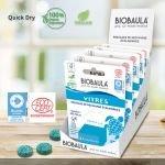 Ecodétergent vitres - 3 pastilles - Biobaula