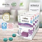 Ecodétergent multi usages - 3 pastilles - Biobaula