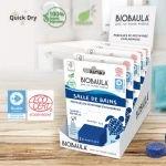 Ecodétergent salle de bains - 3 pastilles - Biobaula