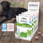 Nettoyant sols - 3 pastilles - Biobaula