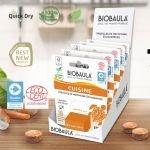 Ecodétergent cuisine - 3 pastilles - Biobaula