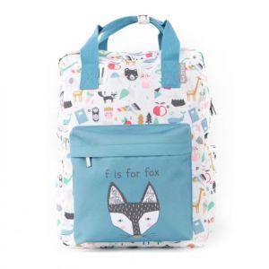 Sac à dos enfant - Backpack ABC - Love Mae