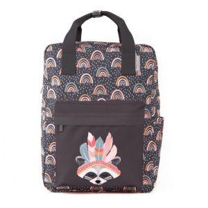 Sac à dos enfant - Backpack Rainbow - Love Mae
