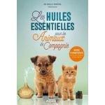 Les huiles essentielles pour les animaux de compagnie-Dr Joëlle Robyns