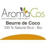 Beurre de Coco Bio - Vrac 25kg