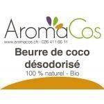 Beurre de Coco désodorisé Bio - Vrac 25kg