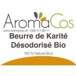 Beurre de Karité désodorisé Bio - Vrac - 5kg
