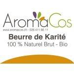 Beurre de Karité Bio - Vrac - 25kg