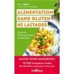Alimentation sans gluten ni laitages-Marion Kaplan