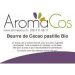 Beurre de Cacao Chips désodorisé Bio - Vrac