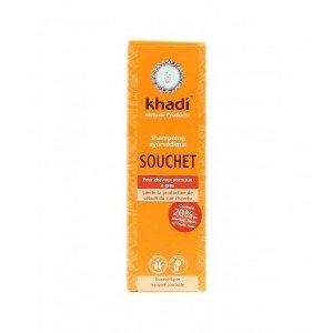 Shampooing Ayurvédique Souchet - Khadi