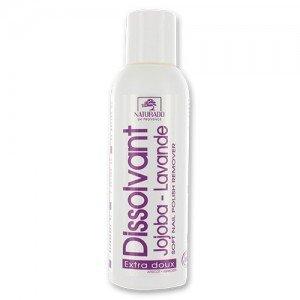 Dissolvant Doux sans Acetone, Naturado, 125 ml
