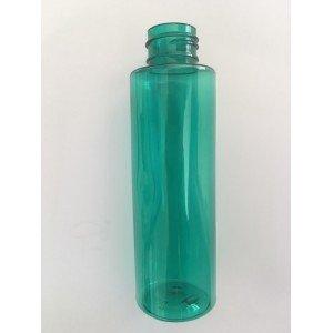 Flacon en PET vert DIN 24 100 ml
