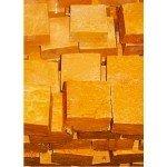 Savon Mardin 35% huile de pistache & bêta-carotène - Aleppo Colors 170 gr
