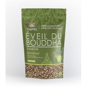 Éveil du Bouddha – Chanvre Bio - Iswari