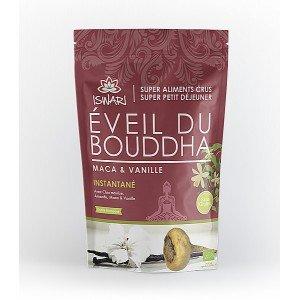 Éveil du Bouddha – Maca et Vanille Bio - Iswari