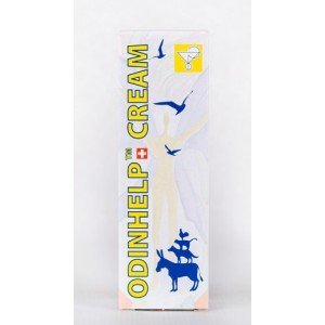 ODINHELPCREAM ANIMAUX