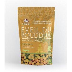 Éveil du Bouddha – Mangue & Baobab - Iswari