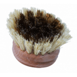 Recharge Brosse vaisselle laiton/fibre