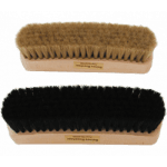 Brosse à reluire (cirer) noire FSC 100%