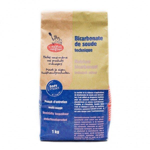 Bicarbonate de soude technique 500 gr - Bicarbonate de soude technique ...