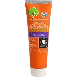 "Dentifrice pour Enfants ""original "" 75ml - Urtekram"