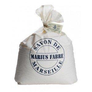 Copeaux de Savon de Marseille 5 kg - Marius Fabre