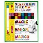 Crayons magiques 10 couleurs
