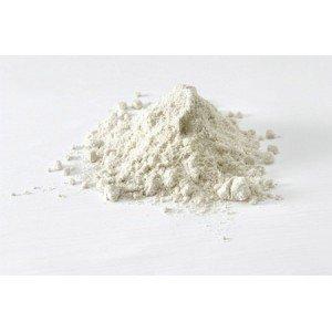 Argile blanche Kaolin en poudre surfine VRAC 5 kg