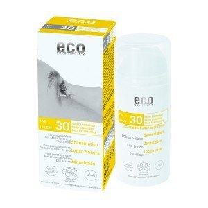 Lotion solaire Goji SPF30 - 100ml - Eco Cosmetics