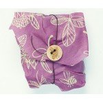 Bee's Wrap Sandwich Mimi's Purple