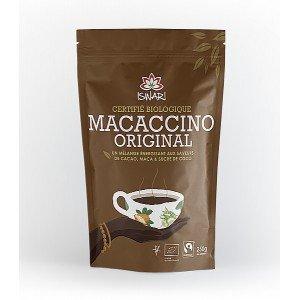 Macaccino Original BIO 250g - Iswari