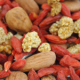 Fruits d'Amour BIO 100g - Iswari