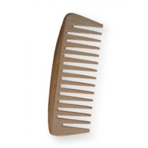 Peigne de poche Bois dent.large