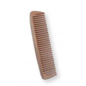 Peigne de poche Bois dent. moyenne