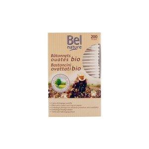 Coton tige bio boite de 200 - Bel Nature