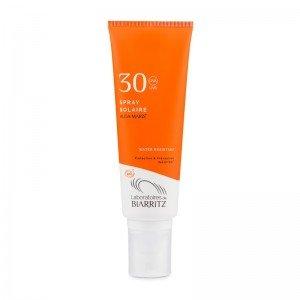 Spray solaire SPF30 certifié Bio - Biarritz