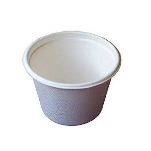 25 Gobelets Fibre café 14CL