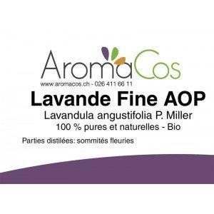 Lavande Fine AOP Bio