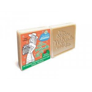 Mon Savon de Marseille certifié Bio Tomate - Romarin - Secrets de Provence