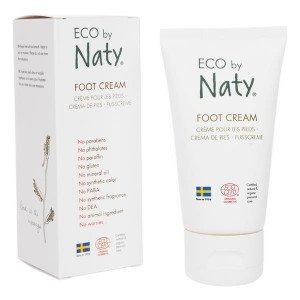 Crème pieds - 50 ml - Naty