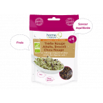 Mélange de graines à germer Bio N4 - home tonature