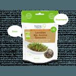 Mélange de graines à germer Bio N6 - home tonature