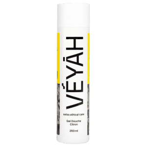 Gel douche Citron - Veyah