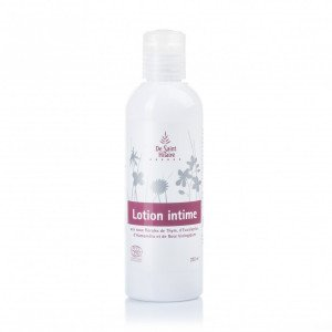 Lotion intime - St Hilaire