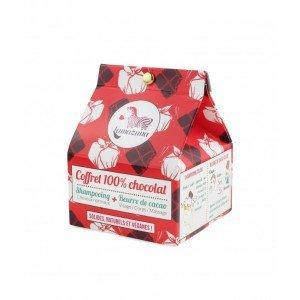 BOÎTE 100% CHOCOLAT - EDITION LIMITEE ! - Lamazuna