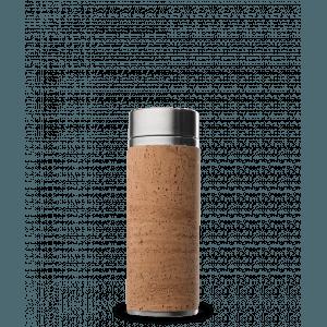 Fourreau liège naturel pour Théière 300ml - Qwetch