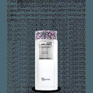 Théière isotherme en verre avec bouchon washi 320 ml - Qwetch